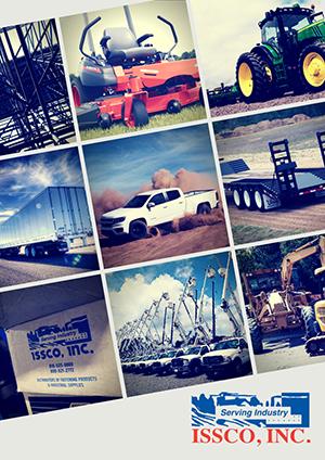 Industries ISSCO Serves