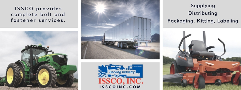 Industries ISSCO serves
