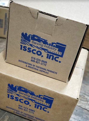 issco fastener distribution