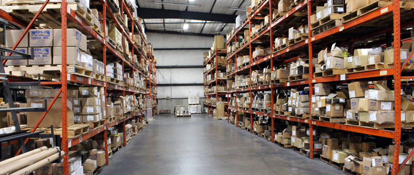 Vendor Managed Inventory